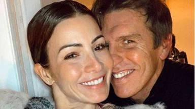 Manuel Díaz 'El Cordobés' y Virginia Troconis: 18 años de un amor sin final
