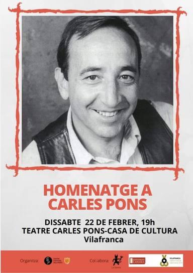 Carles Pons