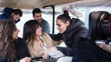La inspiradora amistad de Vanesa Martín y Eva González: ''La que sabe hacerme reír y llorar al mismo tiempo''
