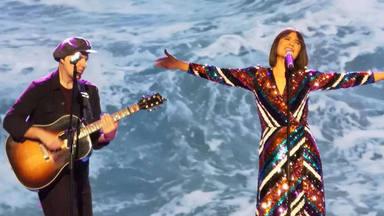 """Amaral canta """"Nuestro Tiempo"""" en la radio y lo interpretará en 'La noche de CADENA100'"""