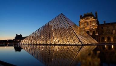 Ja pots visitar (virtualment) els millors museus del món