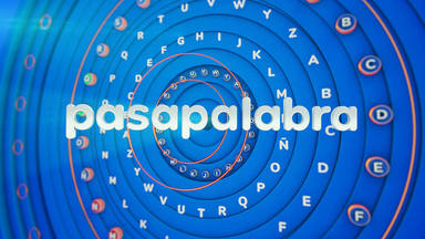 'Pasapalabra' estrena logo, presentador e invitados en su nueva etapa en Antena 3
