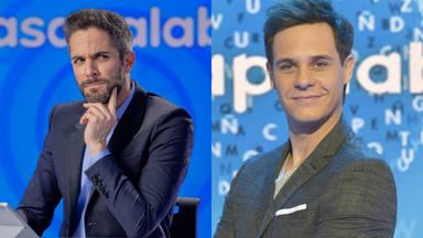 Roberto Leal desvela el mensaje que le mandó Christian Gálvez como anterior presentador de 'Pasapalabra'