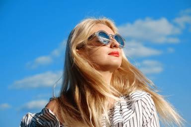 ¿Com cuidar el nostre cabell del sol?