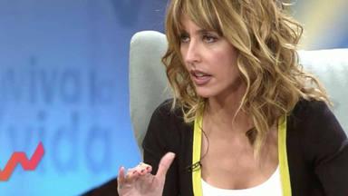 Emma García, contra las cuerdas