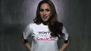 Meghan Markle contra el racismo