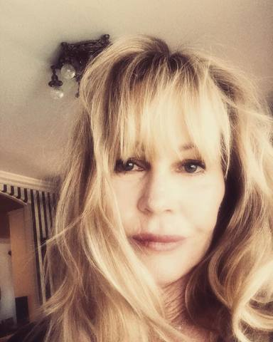 Melanie Griffith comparte su rutina diaria