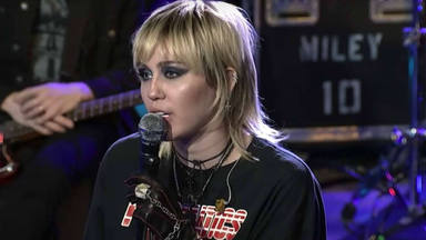 El trauma de Miley Cyrus que le costó la relación