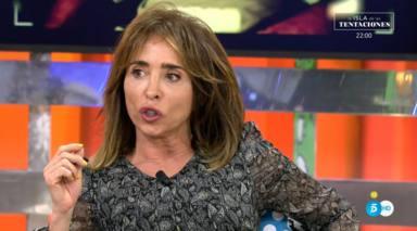 """María Patiño sigue sin perdonar y arremete seriamente contra Kiko Rivera: """"debería darle vergüenza"""""""