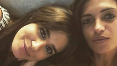 Tierna felicitación de Sara Carbonero a Isabel Jiménez 39 cumpleaños