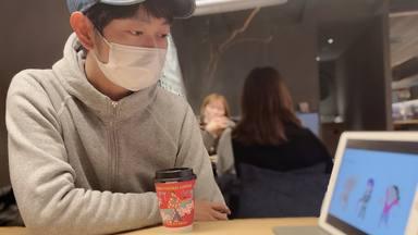 El japonés que gana dinero por no hacer nada