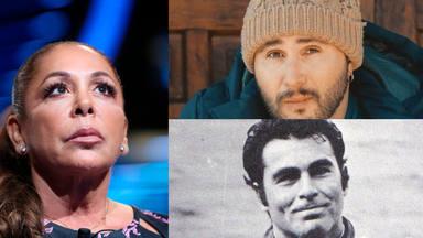 """El desgarrador mensaje de Kiko Rivera a Paquirri tras el desplante de Isabel Pantoja: """"Vuelve a equivocarse"""""""