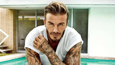 Este es el gran detalle que probablemente desconocías sobre David Beckham