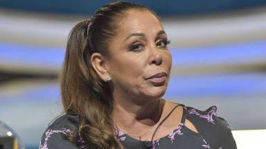 Isabel Pantoja 'desaparece' de la televisión