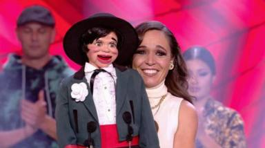 El revelador mensaje de Edurne y Risto Mejide a Celia Muñoz, ganadora de Got Talent, que se acabó cumpliendo