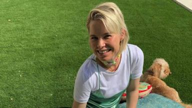 Soraya Arnelas desvela el sexo y el nombre del bebé que está esperando