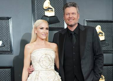 Gwen Stefani y Blake Shelton se han casado en secreto tras cinco años de relación