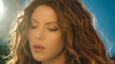 Aquí está 'Don't Wait Up' de Shakira, puro ritmo y con Tenerife como escenario del videoclip
