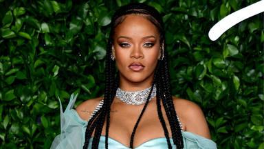 Rihanna vuelve a pasar los 2.000 millones de 'streams' con uno de sus discos (y ya van cuatro)
