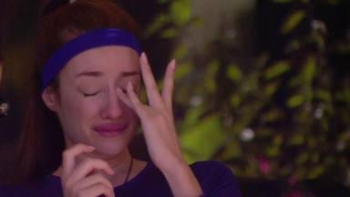 Adara Molinero en 'Secret Story'