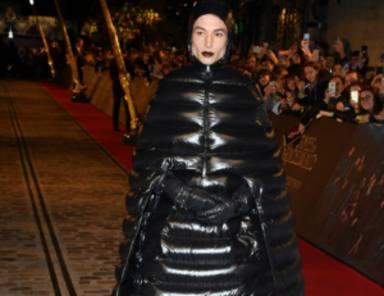 El vestido anti-frío