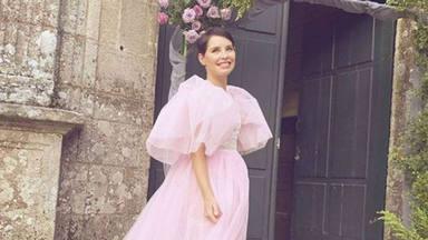 El look de Soraya para una boda, ¿te encanta o te horroriza?