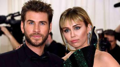 El desplante de Miley Cyrus a Liam Hemsworth en su peor momento personal