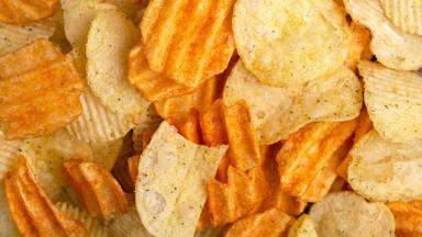 ¿Por qué cuando te comes una patata frita no puedes parar?