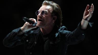"""""""Ahimsa"""" es la nueva canción de U2 con 'toque' hindú"""
