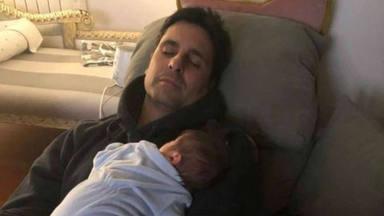 La emotiva dedicatoria de Fran Rivera a su hijo Curro por su primer cumpleaños con guiño a Lourdes Montes