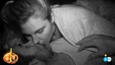 Hugo Sierra e Ivana Icardi, amor a fuego lento