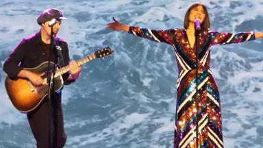 """Amaral tiene a """"Ruido"""" como uno de los #1 de 'La Mejor Variedad Musical' de CADENA 100"""