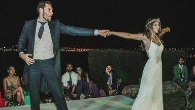 Helen Lindes y Rudy Fernández, virales por sus bailes