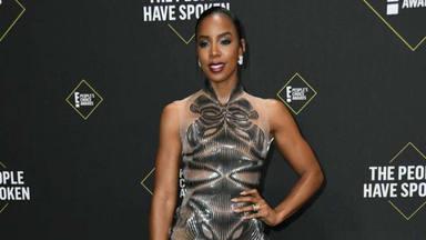Kelly Rowland confiesa el trauma que vivó por culpa de Beyoncé