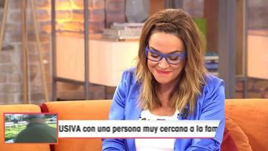 Toñi Moreno se va de Mediaset