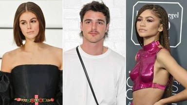 Salen a la luz nuevos rumores de que Jacob Elordi deja a Zendaya por la modelo Kaia Gerber