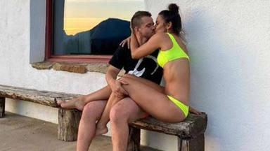 Dabiz Muñoz comienza una nueva etapa junto a Cristina Pedroche