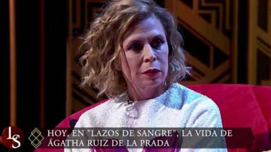 La vida privada de Ágatha Ruiz de la Prada