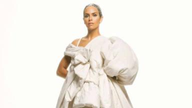 Así es el polémico vestido de Cristina Pedroche en las Campanadas y todo lo que no se ha dicho