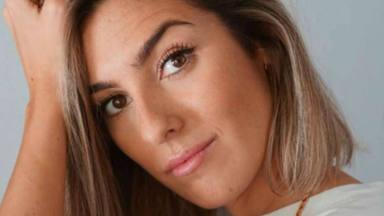 """El serio mensaje de Anna Ferrer, hija de Paz Padilla, tras ser víctima de un delito en internet: """"Por favor"""""""