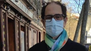El precioso detalle de Jordi Sánchez con Silvia Abril: un emotivo mensaje en forma de fotografía inédita