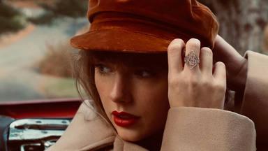 Taylor Swift reeditará 'Red', su álbum de 2012, incluyendo 30 canciones, una de las cuales dura 10 minutos