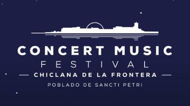 Concert Music Festival se consolida como uno de los eventos musicales más esperados del verano