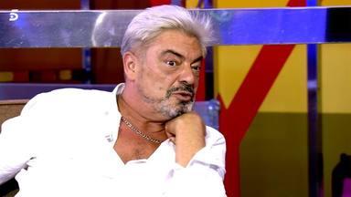 Antonio Canales anuncia su fichaje por 'El programa de Ana Rosa' horas después de su despido de 'Sálvame'