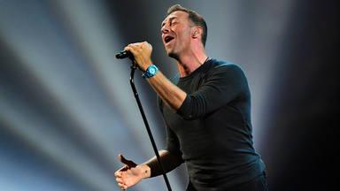 Coldplay se sube al escenario y, desde Las Vegas, confirma que su nuevo proyecto tiene todo preparado