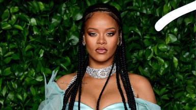 """Rihanna habla, por fin, sobre cómo será su próximo proyecto musical: """"Será completamente diferente"""""""