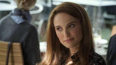 Natalie Portman vuelve al universo Marvel para interpretar el personaje de Thor