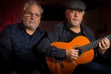 Apa y Ricardo Esteve