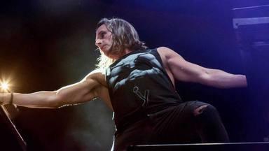 Nacho Cano reaparece sobre el escenario 20 años después de su último concierto