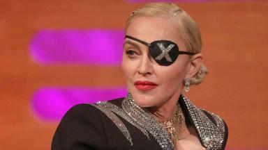 Madonna pospone su gira 'Madame X'